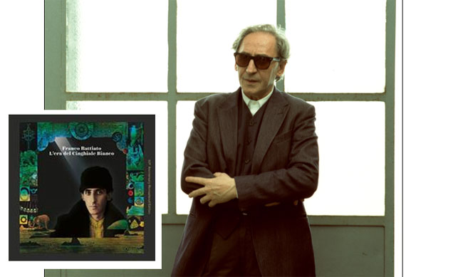 L'ERA DEL CINGHIALE BIANCO 40th Anniversary Remastered Edition (1979-2019)