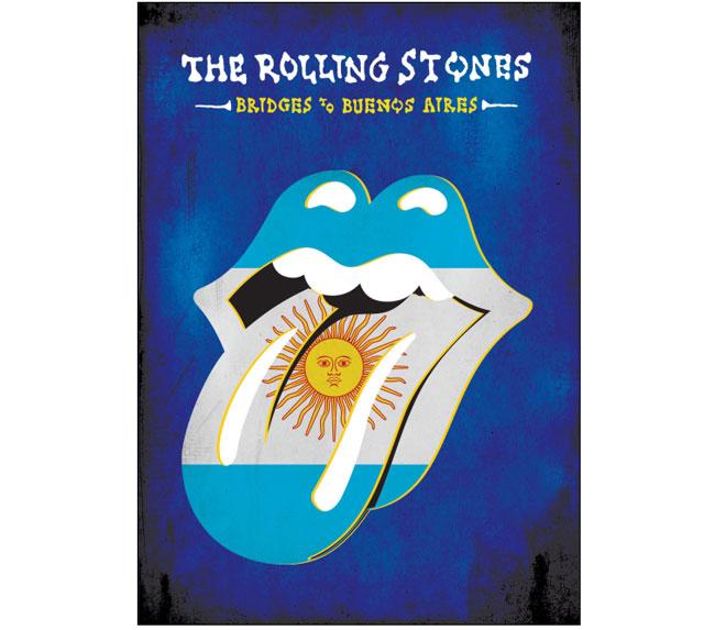 THE ROLLING STONES – BRIDGES TO BUENOS AIRES esce l8 novembre 2019
