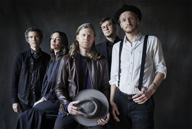 THE LUMINEERS esce il nuovo album e le date LIVE in Italia