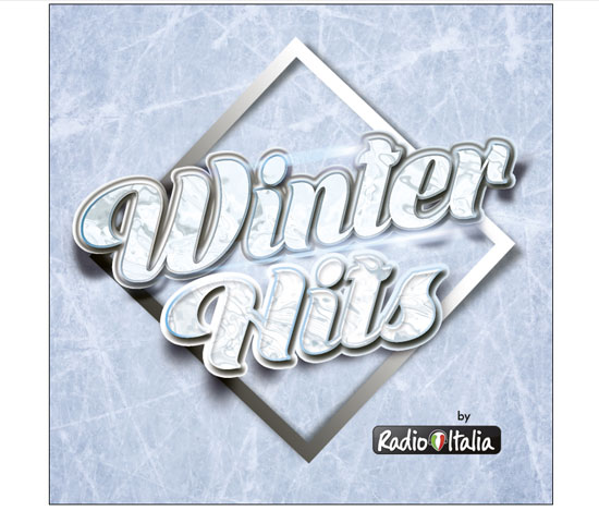"RADIO ITALIA WINTER HITS"" 2019 la nuova compilation"