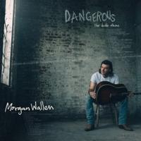 Morgan Wallen-Dangerous: The Double Album