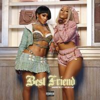 Saweetie-Best Friend (feat. Doja Cat)