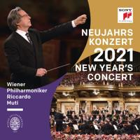 Riccardo Muti & Wiener Philharmoniker-Neujahrskonzert 2021 / New Year s Concert 2021