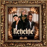 Yotuel, Omar Montes & Beatriz Luengo-Rebelde
