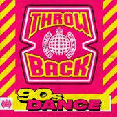 tracklist album Various Artists Throwback 90s Dance (Ministry of Sound)