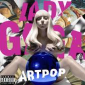 tracklist album Lady Gaga ARTPOP