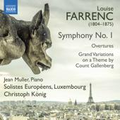 hit download Farrenc: Orchestral Works    Jean Muller, Solistes Europeens, Luxembourg & Christoph König