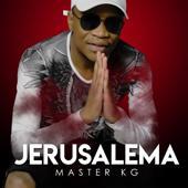 cd cover Master KG-Jerusalema (feat. Nomcebo Zikode)