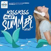 cd cover Artisti Vari-KISS KISS Play Summer 2020
