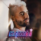 singolo Maluma Hawái