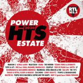 tracklist album Artisti Vari RTL Power Hits Estate 2020