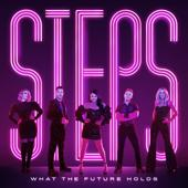tracklist album Steps What the Future Holds