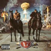 tracklist album Emis Killa & Jake La Furia 17