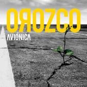 Antonio Orozco-Aviónica