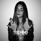 Various Artists-TECHNO (Strangelove Session)