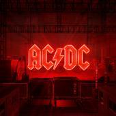 tracklist album AC/DC POWER UP