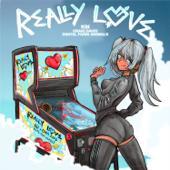KSI-Really Love (feat. Craig David & Digital Farm Animals)