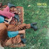cd cover Måneskin-VENT'ANNI
