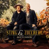 singolo Sting & Zucchero September