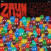 ZAYN-Nobody Is Listening
