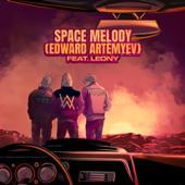 hit download Space Melody (Edward Artemyev) [feat. Leony] VIZE, Alan Walker & Edward Artemyev