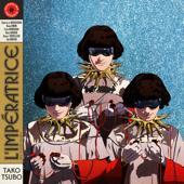 tracklist album L Impératrice Tako Tsubo