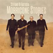 jazzalbum-top Stefano di Battista Morricone Stories