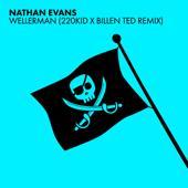Nathan Evans, 220 KID & Billen Ted-Wellerman (220 KID x Billen Ted Remix)