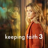 tracklist album Amy Wadge Keeping Faith: Series 3 - EP