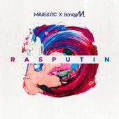 hit download Rasputin    Majestic & Boney M.
