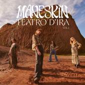 tracklist album Måneskin Teatro d Ira - Vol. I