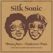 singolo Bruno Mars, Anderson .Paak & Silk Sonic Leave The Door Open