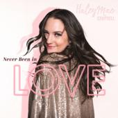 Haley Mae Campbell-Never Been in Love