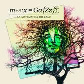 tracklist album Max Gazzè La Matematica Dei Rami
