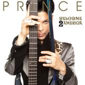 tracklist album Prince Welcome 2 America