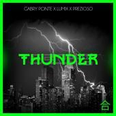hit download Thunder    Gabry Ponte, LUM!X & Prezioso