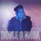 tracklist album Nerea Rodríguez Doble o Nada - EP