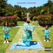 DJ Khaled-KHALED KHALED