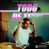 Rauw Alejandro-Todo De Ti