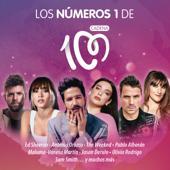 Varios Artistas-Los Nº1 de Cadena 100 (2021)
