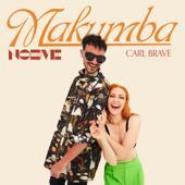 singolo Noemi & Carl Brave MAKUMBA