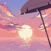 KSI-Holiday