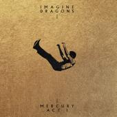 alternativealbum-top Imagine Dragons Mercury - Act 1