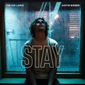 singolo The Kid LAROI & Justin Bieber STAY