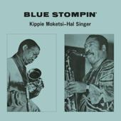 jazzalbum-top Kippie Moketsi Blue Stompin'
