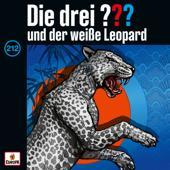 Die drei ???-Folge 212: und der weiße Leopard