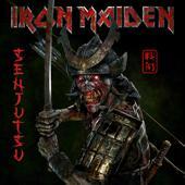 Iron Maiden-Senjutsu