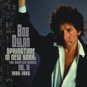 tracklist album Bob Dylan Springtime in New York: The Bootleg Series, Vol. 16 / 1980-1985 (Deluxe Edition)