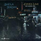 jazzalbum-top Sheila Jordan Comes Love: Lost Session 1960