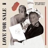 jazzsingle-top Tony Bennett & Lady Gaga I Get A Kick Out Of You